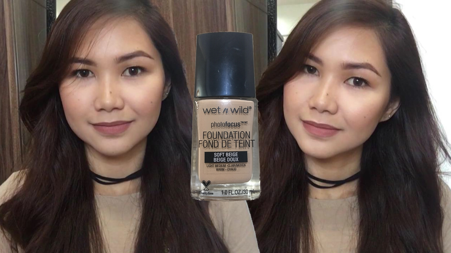 Wet N Wild Photofocus Foundation Review Anything Under The Sun